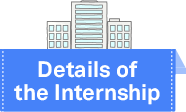 Details of the Internship